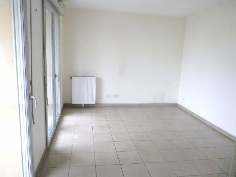 Location appartement Villeurbanne 523€ CC - Photo 3