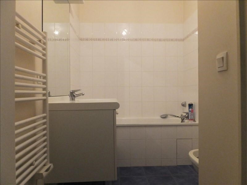 Rental apartment Guyancourt 836€ CC - Picture 6