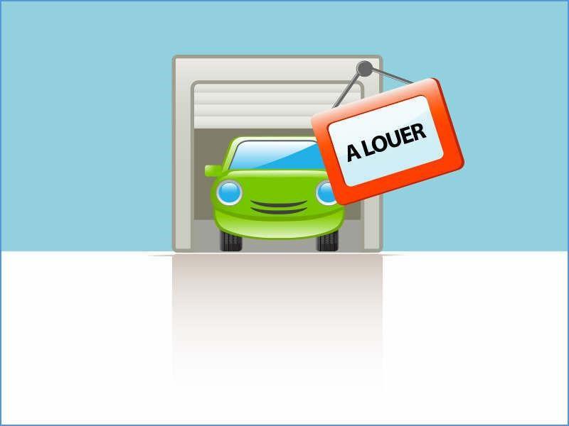 Rental parking spaces Asnieres sur seine 120€ CC - Picture 1