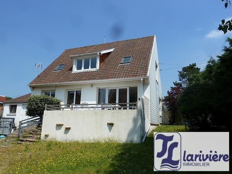 Sale house / villa Wimereux 441000€ - Picture 1