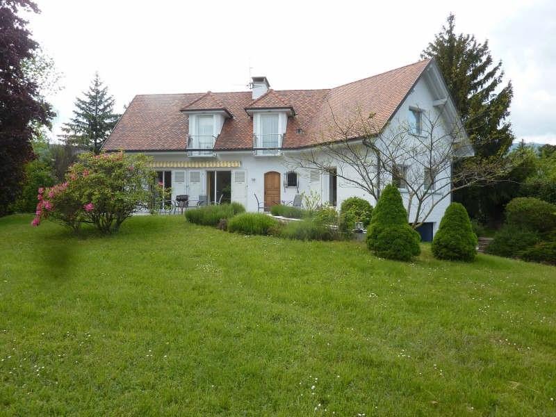 Vendita casa Divonne les bains 1390000€ - Fotografia 1