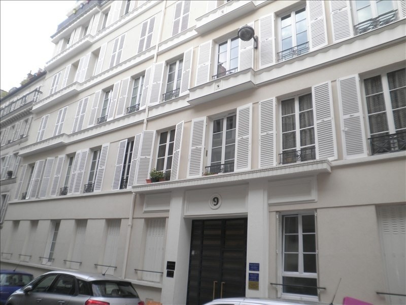 Vente bureau Paris 18ème 510 000€ - Photo 2