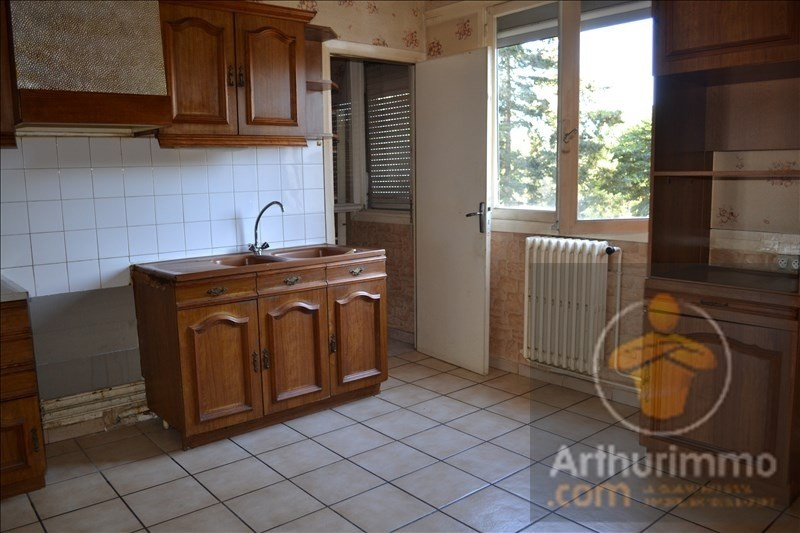 Vente appartement Tarbes 78 000€ - Photo 2