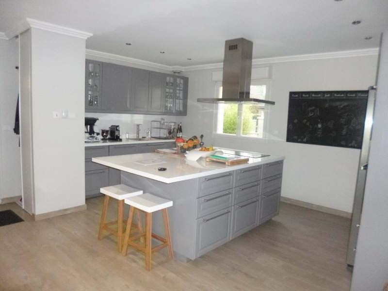 Vente maison / villa Groslay 520000€ - Photo 4