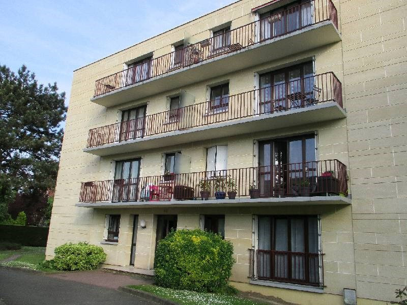 Sale apartment Limeil brevannes 185000€ - Picture 1