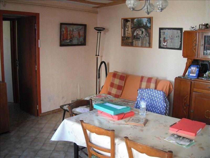 Vente maison / villa Besse sur braye 43800€ - Photo 3
