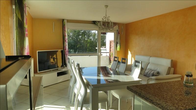 Sale apartment Annecy le vieux 299000€ - Picture 2