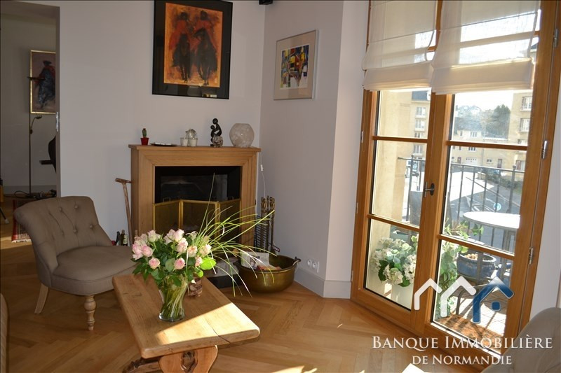 Vente appartement Caen 390000€ - Photo 2