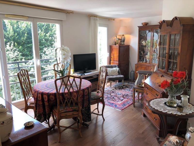 Sale apartment Taverny 199000€ - Picture 2