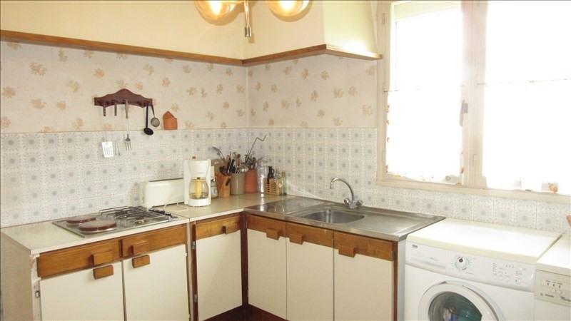 Sale house / villa St vrain 267000€ - Picture 5