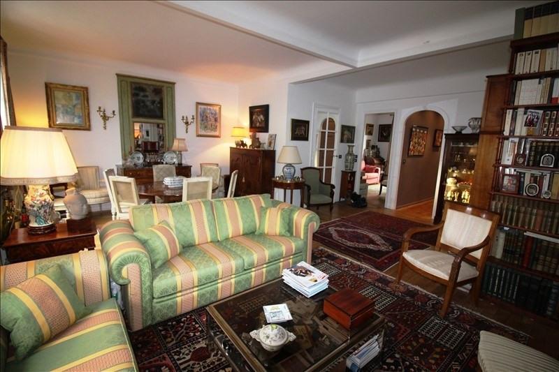 Sale apartment Boulogne billancourt 755000€ - Picture 2