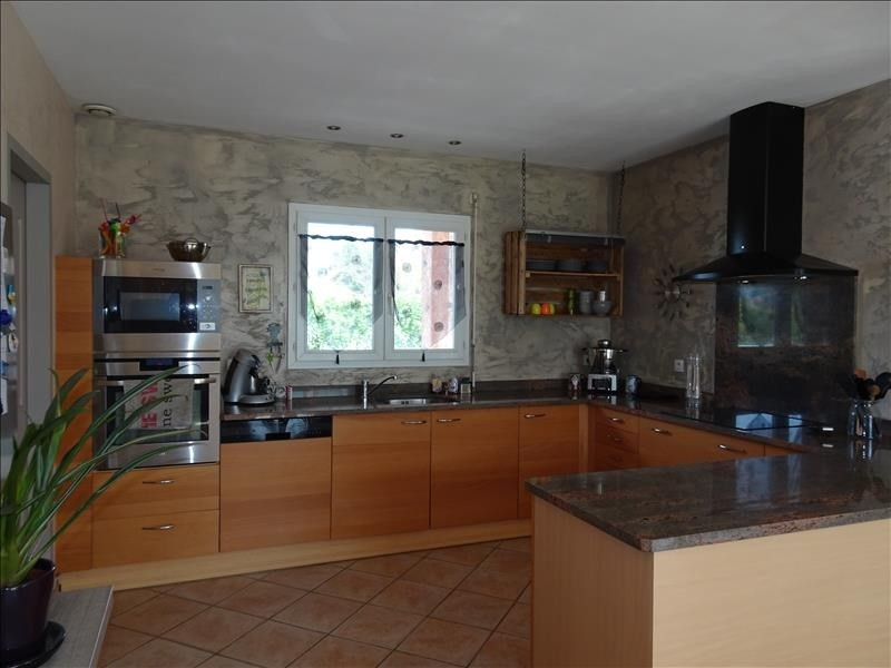 Vente maison / villa Toulouse 393500€ - Photo 4