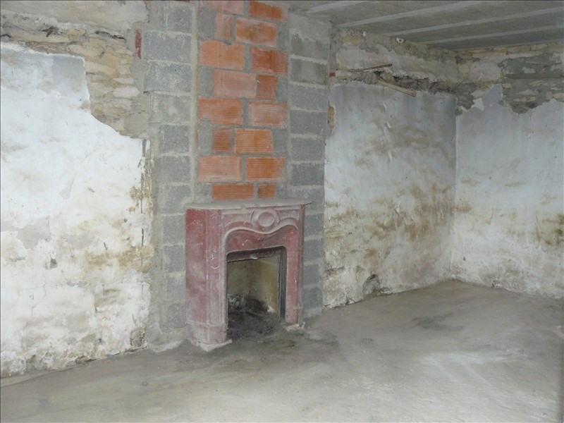 Vente maison / villa La croix hellean 46000€ - Photo 5