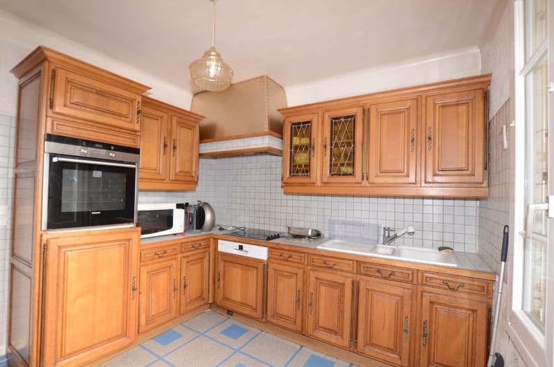 Vente maison / villa Bois d arcy 462000€ - Photo 3