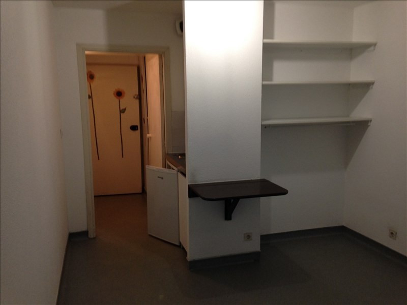 Location appartement Strasbourg 368€ CC - Photo 6