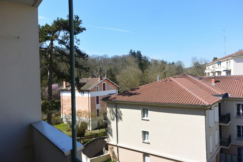 Alquiler  apartamento Charbonnieres les bains 700€ CC - Fotografía 3
