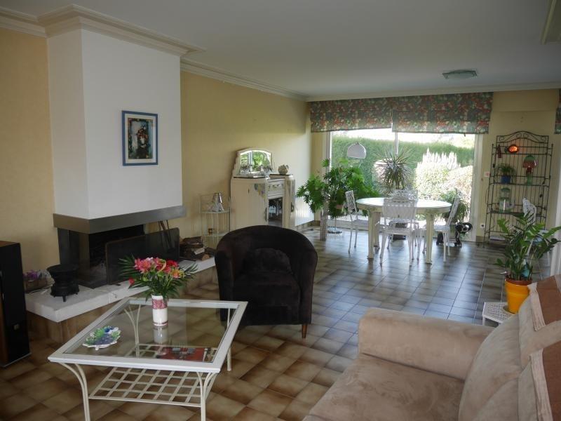 Vente maison / villa Vezin le coquet 377640€ - Photo 1
