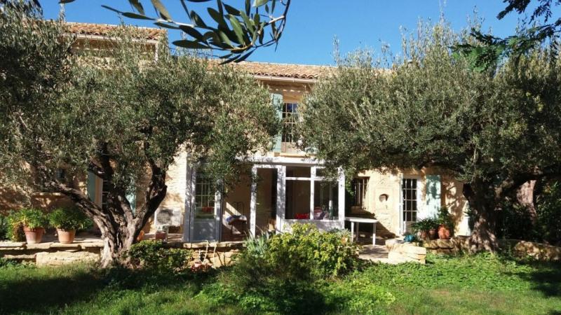 Vente de prestige maison / villa Sernhac 599000€ - Photo 2