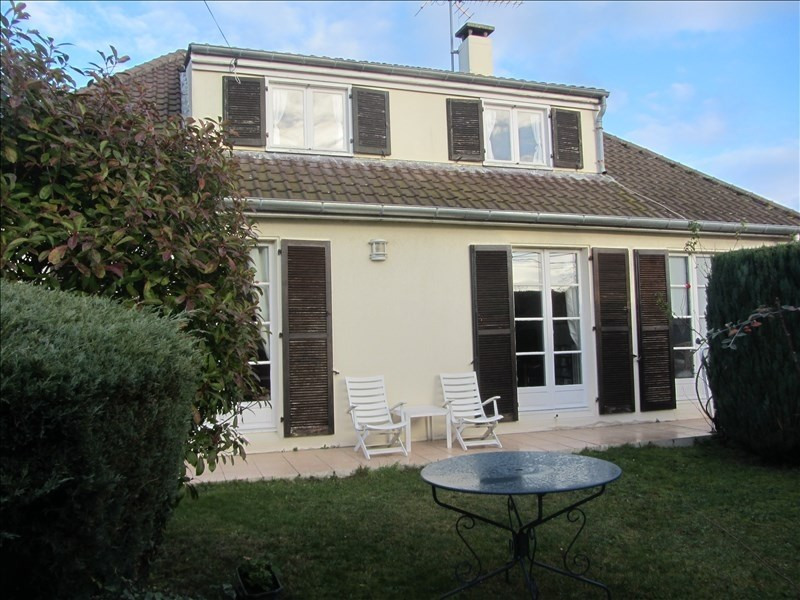 Vente maison / villa Osny 349 900€ - Photo 1