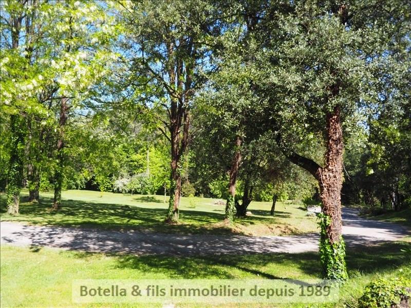 Vente maison / villa Goudargues 399900€ - Photo 6