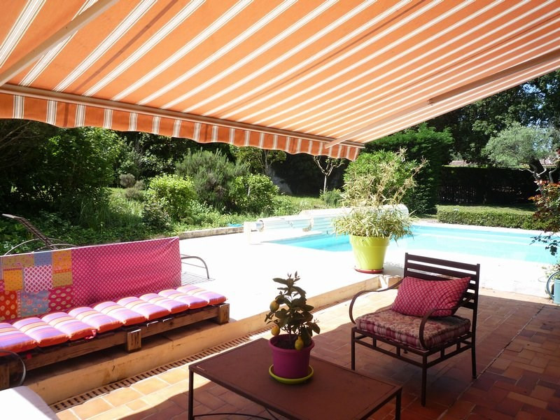 Vente maison / villa Piolenc 349 000€ - Photo 5