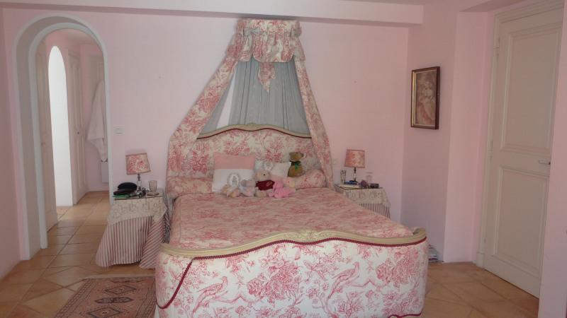 Vacation rental house / villa Cavalaire sur mer 4200€ - Picture 9