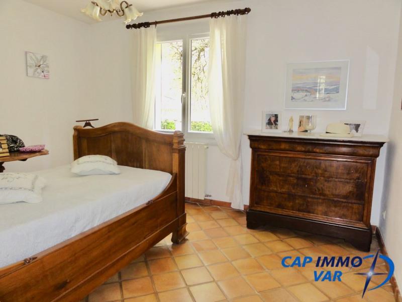 Vente de prestige maison / villa Le beausset 699000€ - Photo 10
