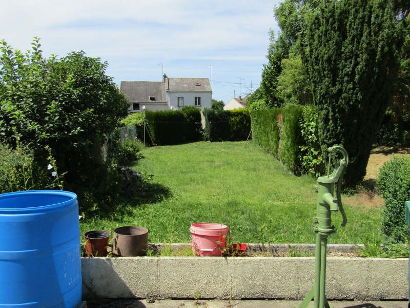 Sale house / villa Bornel 169 400€ - Picture 9