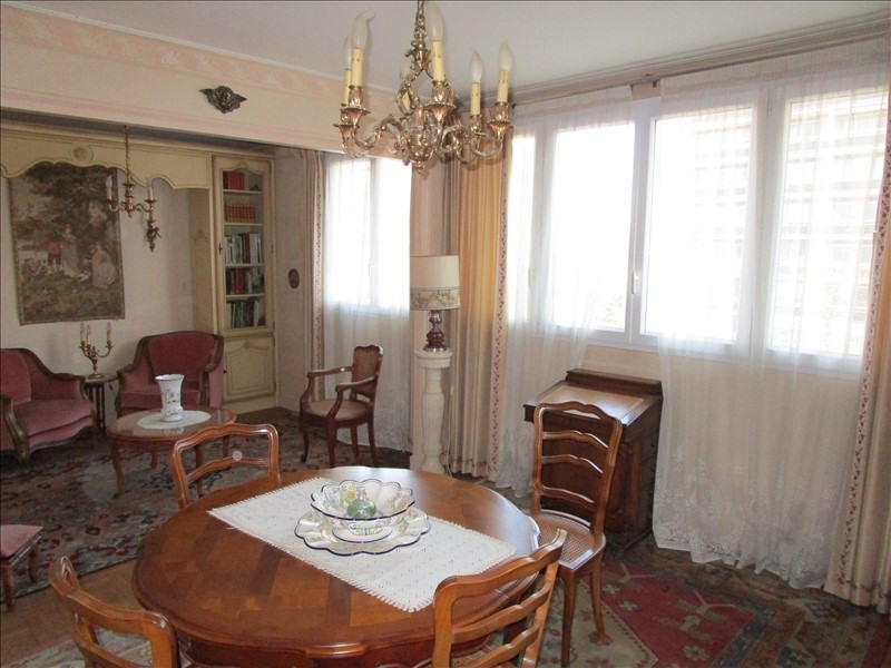 Vente appartement Le pecq 245 000€ - Photo 2