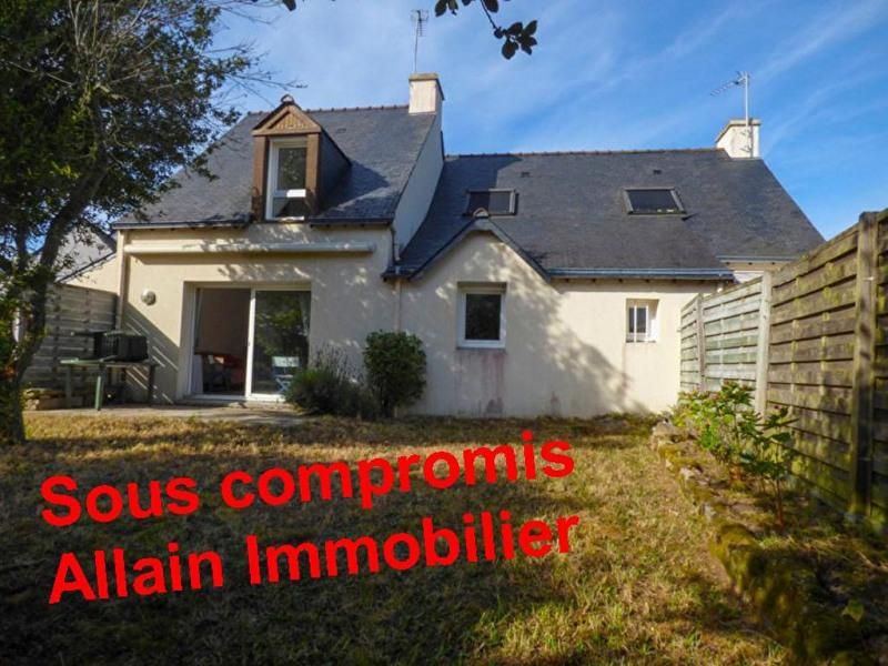 Vente maison / villa Locmariaquer 316450€ - Photo 1