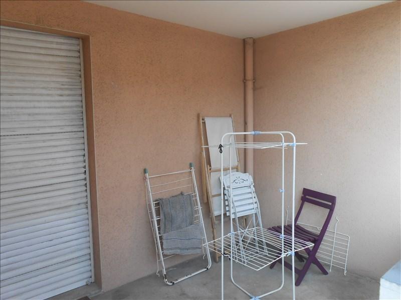 Vente appartement Bellignat 49000€ - Photo 4
