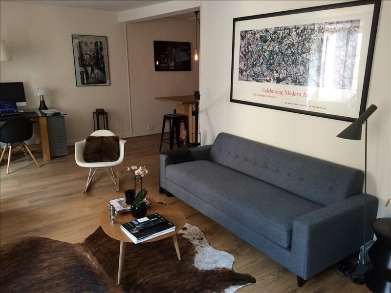 Alquiler  apartamento Marly le roi 1145€ CC - Fotografía 3