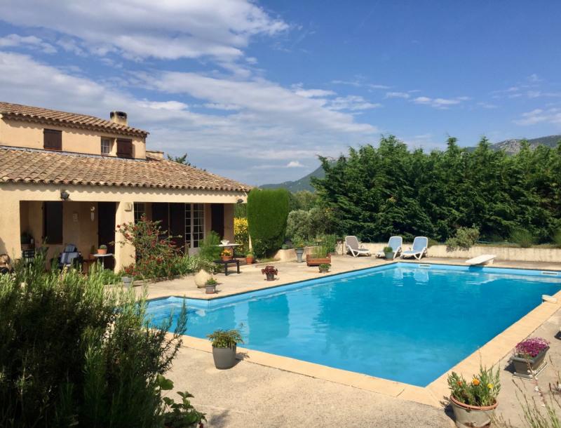 Vente maison / villa Trets 620000€ - Photo 1