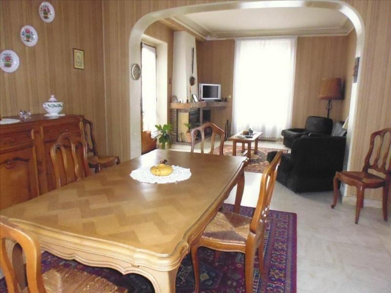 Vente maison / villa Nogent le roi 222000€ - Photo 4