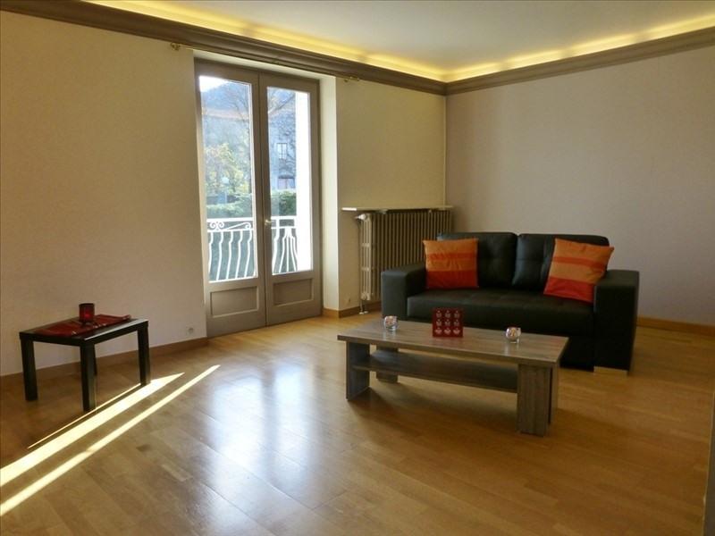 Location appartement Chanaz 860€ CC - Photo 4