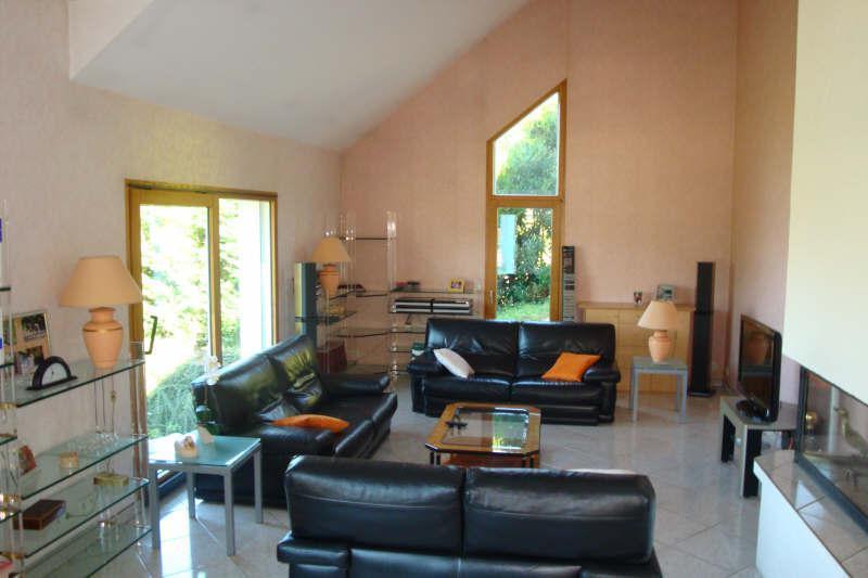 Vente de prestige maison / villa Vetraz monthoux 1180000€ - Photo 3