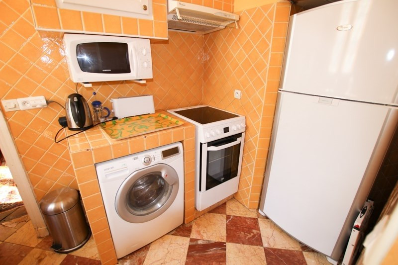 Rental apartment Paris 1er 2200€ CC - Picture 10