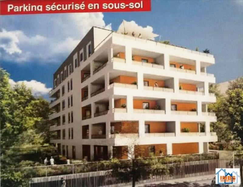 Alquiler  apartamento Ostwald 810€ CC - Fotografía 5