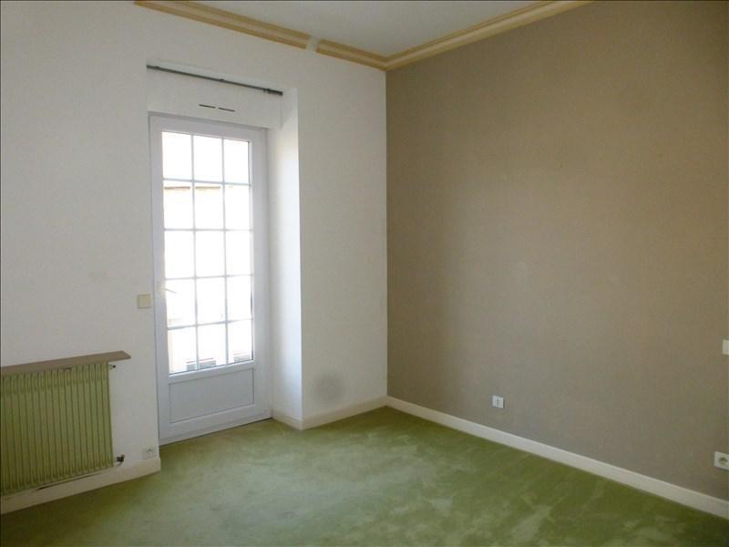 Sale house / villa Plaintel 164300€ - Picture 6