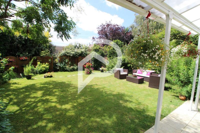 Sale house / villa Saint leu la foret 375000€ - Picture 11