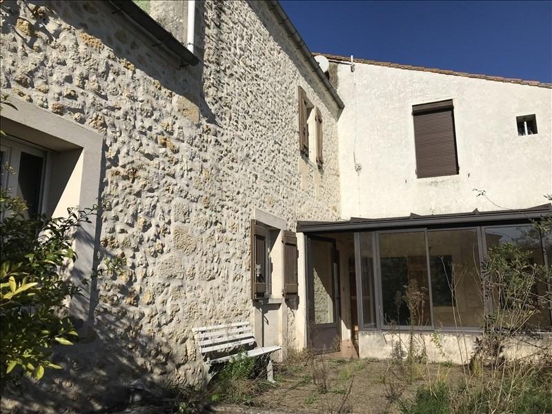 Vente maison / villa Moulis en medoc 196000€ - Photo 1