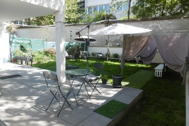 Revenda apartamento Noisy le grand 275000€ - Fotografia 2