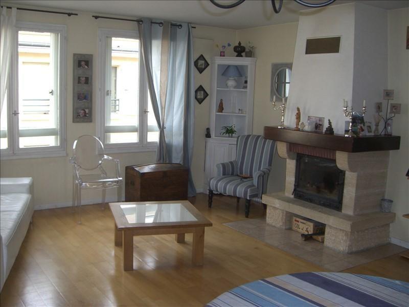 Rental apartment Maisons-laffitte 1666€ CC - Picture 2