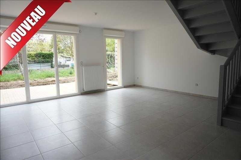 Vente maison / villa Toulouse 285000€ - Photo 1