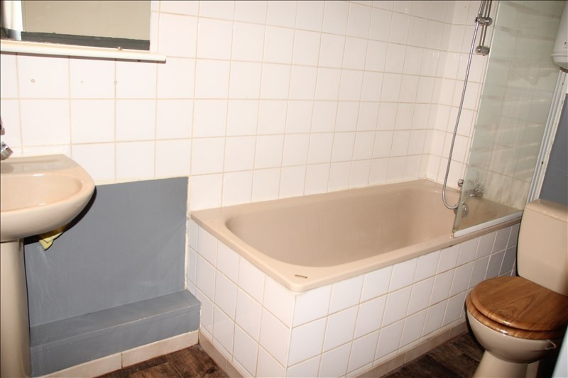 Sale apartment Osny 137000€ - Picture 5