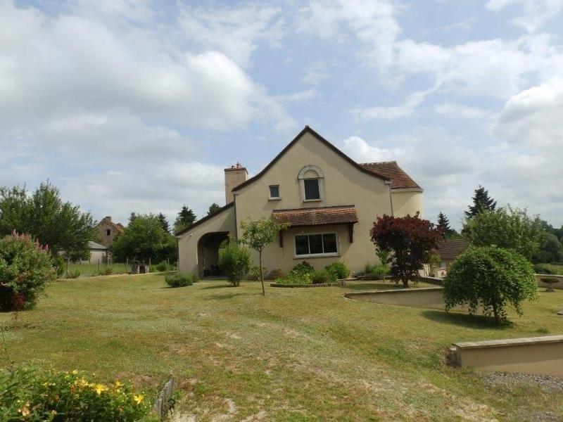 Vente maison / villa St pourcain sur besbre 336000€ - Photo 1