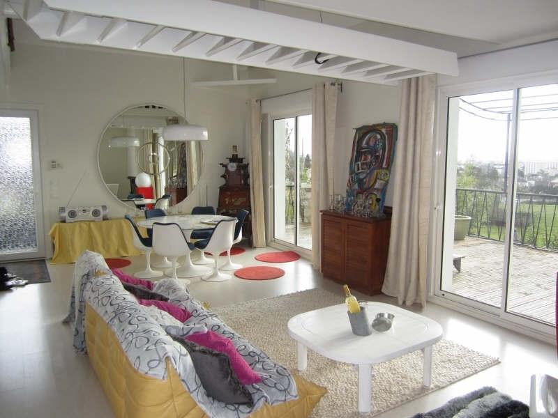 Sale house / villa Deuil la barre 675000€ - Picture 4