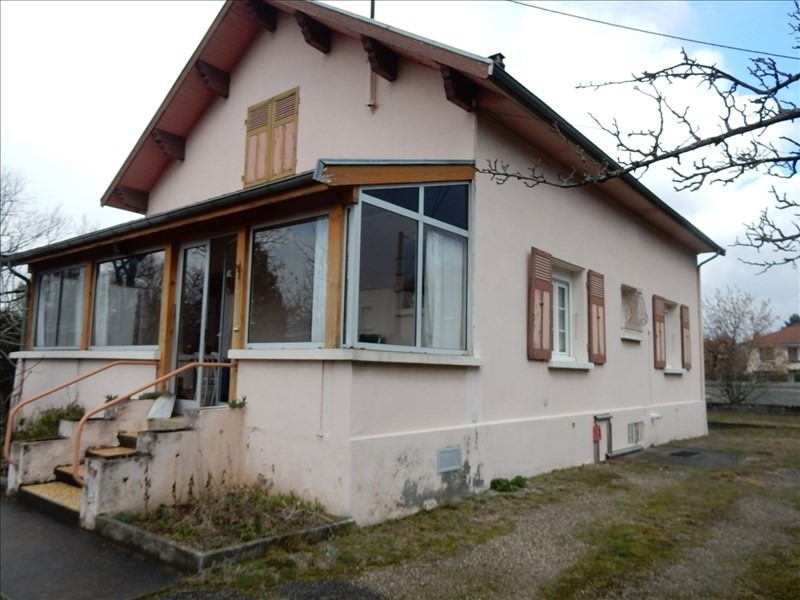 Sale house / villa Champ sur drac 360 000€ - Picture 1