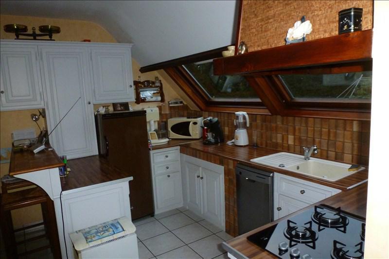 Sale house / villa Plouhinec 260500€ - Picture 4