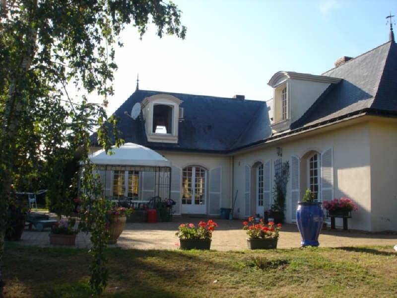 Vente maison / villa Beaupreau 341130€ - Photo 2